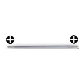 Wiha #SYSTEM 4 Phillips Reversible Blade